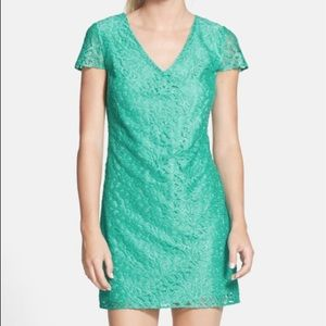 Lilly Pulitzer Erica Lace Dress